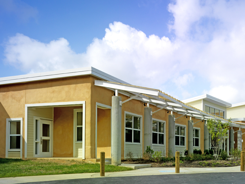 FRIENDS COMMUNITY SCHOOL - Doo Consulting Green Building Consultants