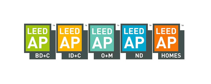 NEW LEED v4 Accreditations at Doo Consulting