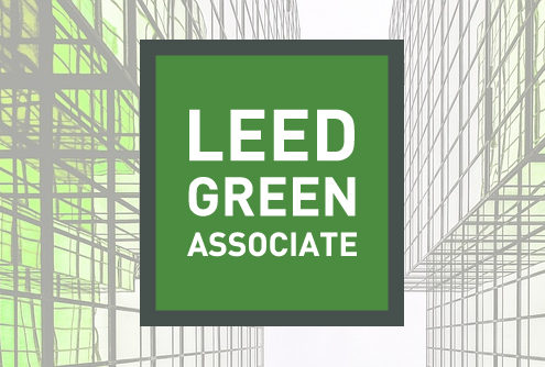 New LEED credential for Doo Consulting