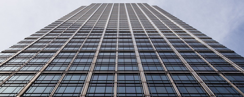 What do Buildings have to do with Corporate Social Responsibility